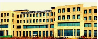 All India Institute of Medical Sciences [AIIMS], Bhopal