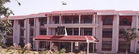 All Saints College of Technology - [ASCT], Bhopal