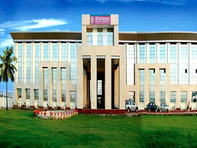 Allenhouse Institute of Technology, Kanpur
