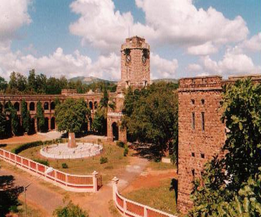 Andhra University, College of Science & Technology, Visakhapatnam
