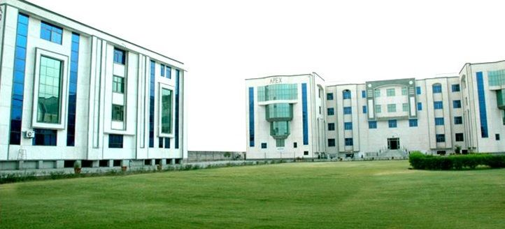 Apex Institute of Engineering and Technology - [AIET], Jaipur