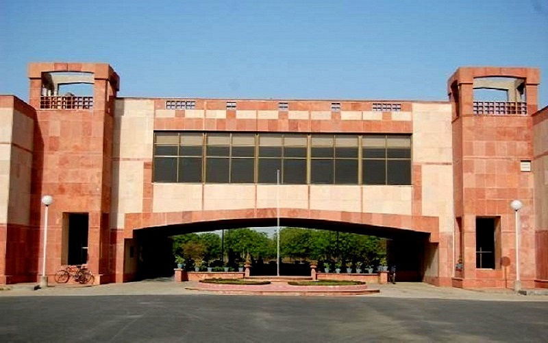 Atal Bihari Vajpayee Indian Institute of Information Technology and Management - [ABV-IIITM], Gwalior