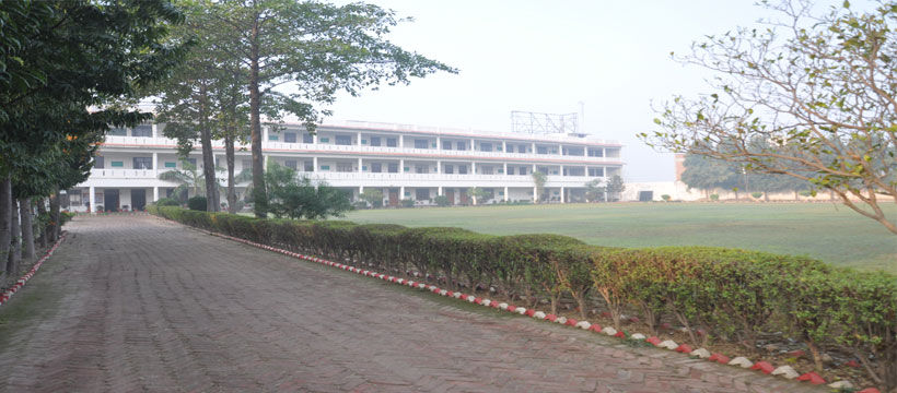 Banshi Group of Institutions, Kanpur Dehat