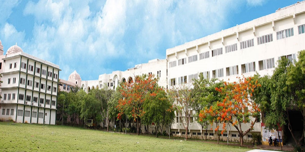 Bharath Institute of Higher Education and Research - [BIHER], Chennai