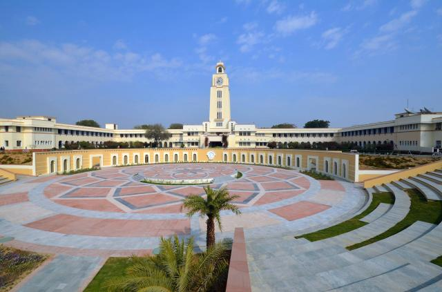 Birla Institute of Technology and Science - [BITS], Pilani