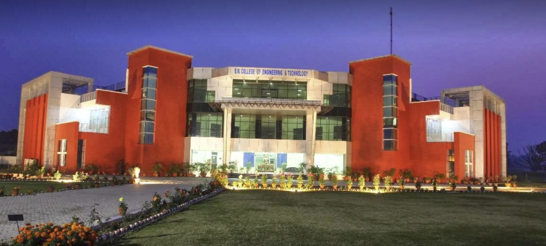 BN College of Engineering and Technology - [BNCET], Lucknow