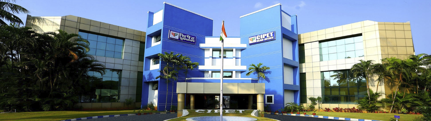 Central Institute of Plastics Engineering and Technology - [CIPET], Chennai