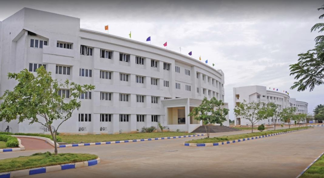 Chettinad College of Engineering and Technology - [CCET], Karur
