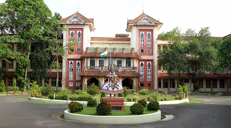 Cochin University of Science and Technology - [CUSAT], Kochi