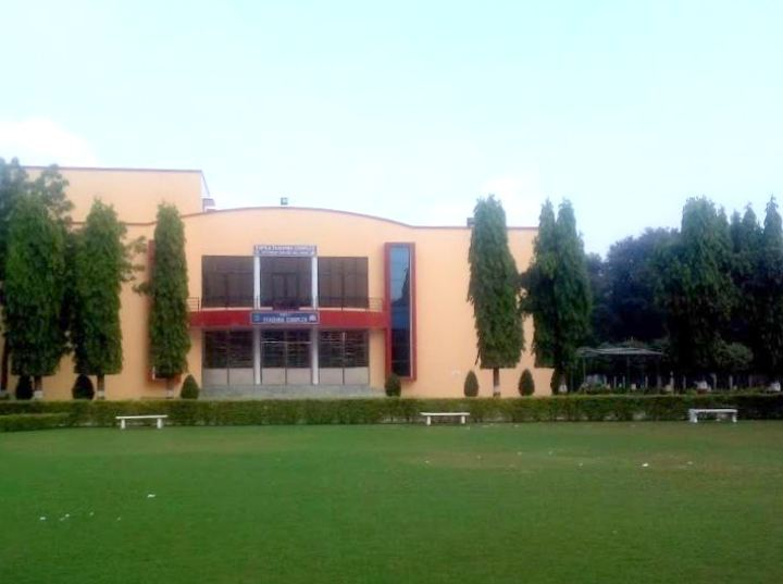 College of Veterinary Science & Animal Husbandry, Anand