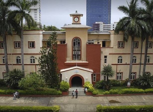 D.G. Ruparel College of Arts Science and Commerce, Mumbai