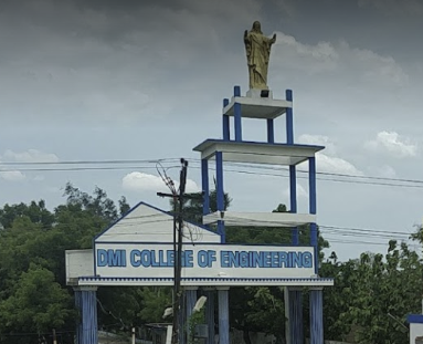 DMI College of Engineering - [DMICE], Chennai