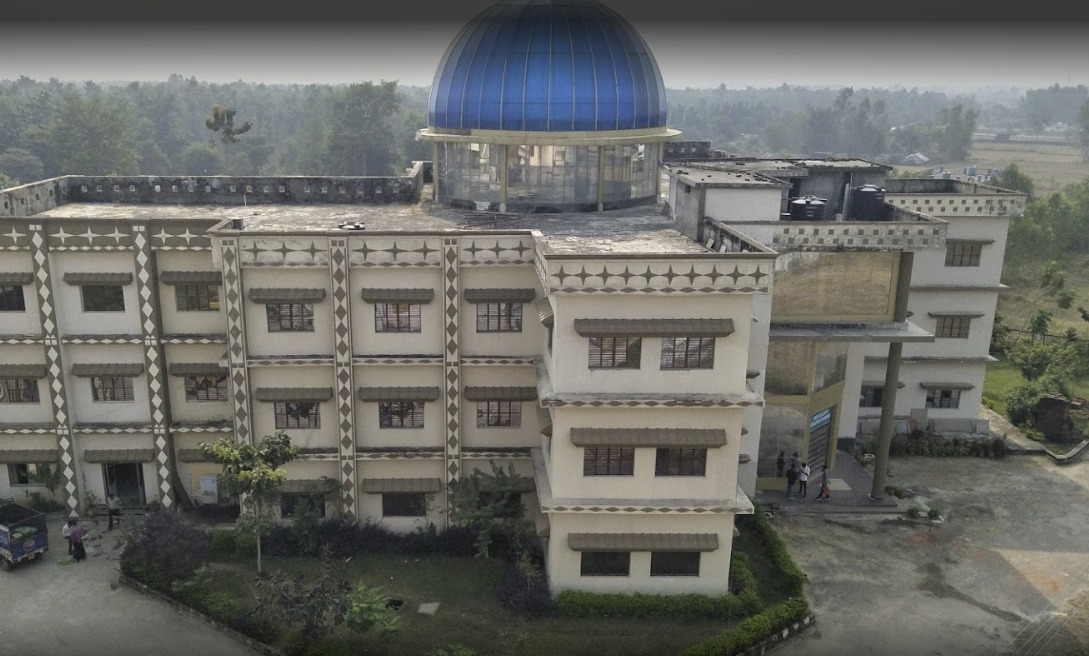 Doon College of Engineering and Technology, Saharanpur