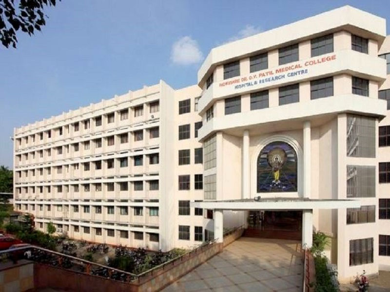 Dr DY Patil Medical College Hospital and Research Centre - [DYPMC], Pune