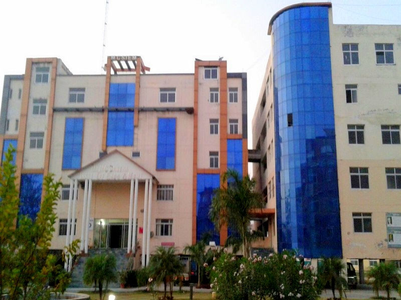 Dr. M.C. Saxena Group of Colleges - [MCSGOC], Lucknow