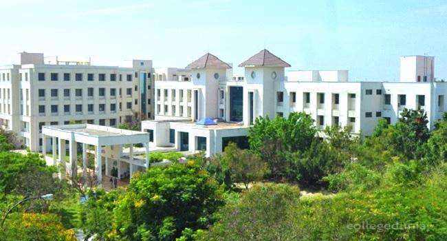 Dr NGP Arts and Science College, Coimbatore