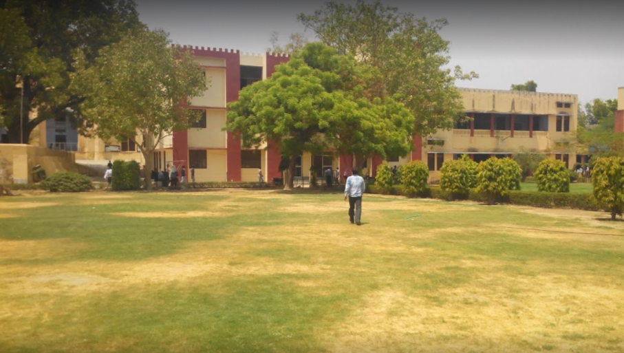 Faculty of Engineering and Technology, Agra College, Agra