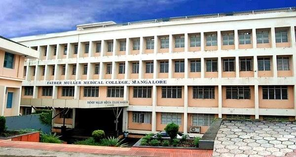 Father Muller Medical College - [FMMC], Mangalore