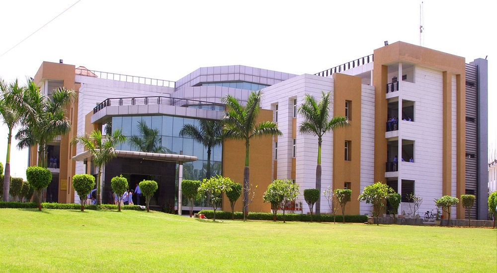 Forte Institute of Technology - [FIT], Meerut