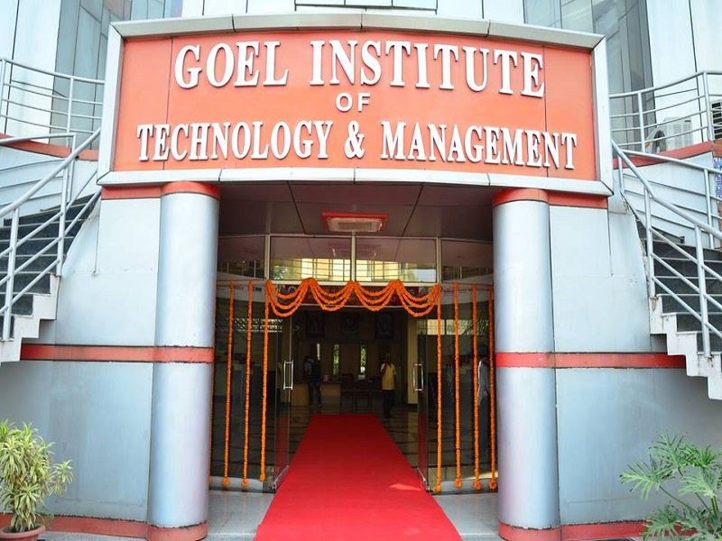 Goel Institute of Technology & Management - [GITM], Lucknow