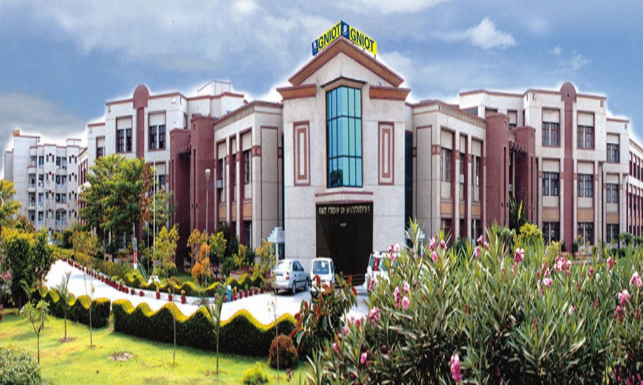 Greater Noida Institute of Technology - [GNIOT], Greater Noida