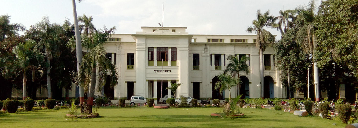 Harcourt Butler Technical University, School of Engineering, Kanpur