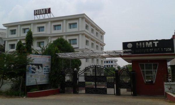 Harlal Institute of Management and Technology -[HIMT], Greater Noida