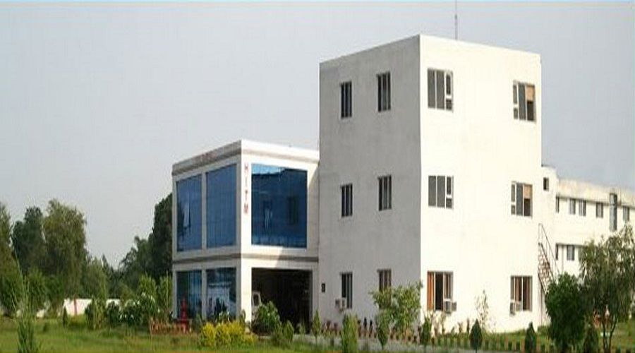 Himalayan Institute of Technology and Management - [HITM], Lucknow