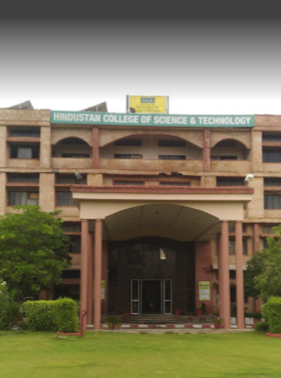 Hindustan College of Science and Technology - [HCST], Mathura
