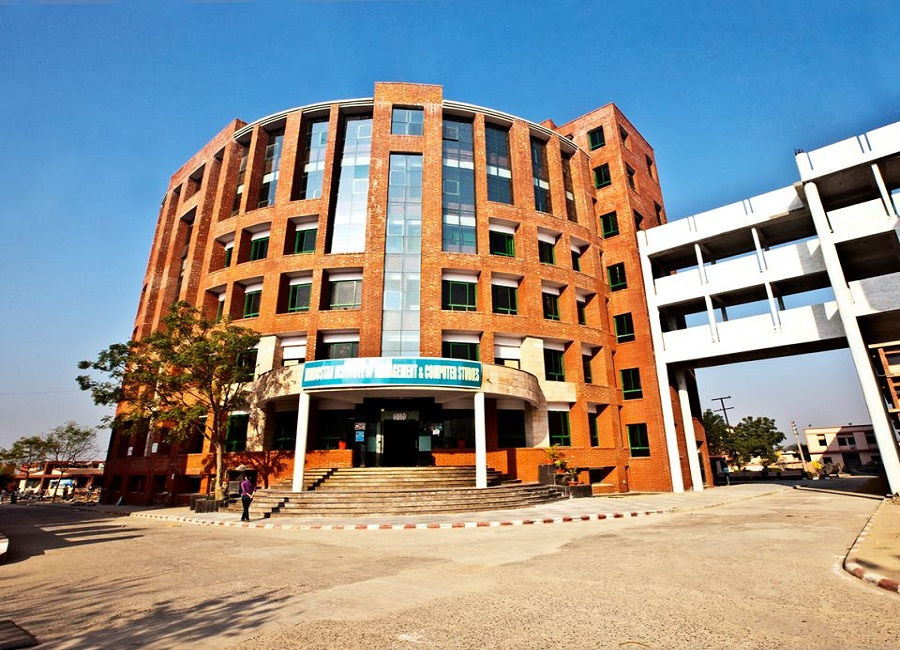 Hindustan Institute of Management and Computer Studies - [HIMCS], Mathura