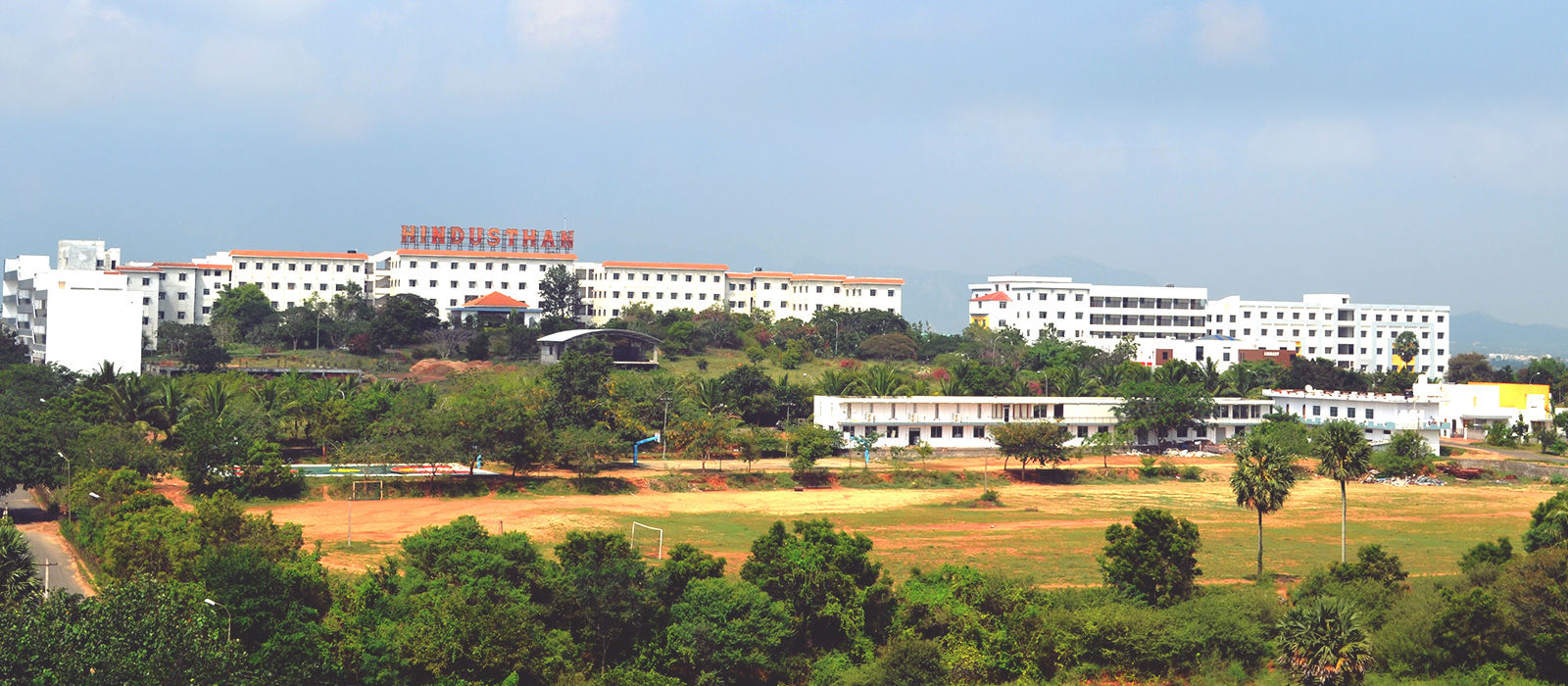 Hindusthan College of Engineering and Technology - [HCET], Coimbatore