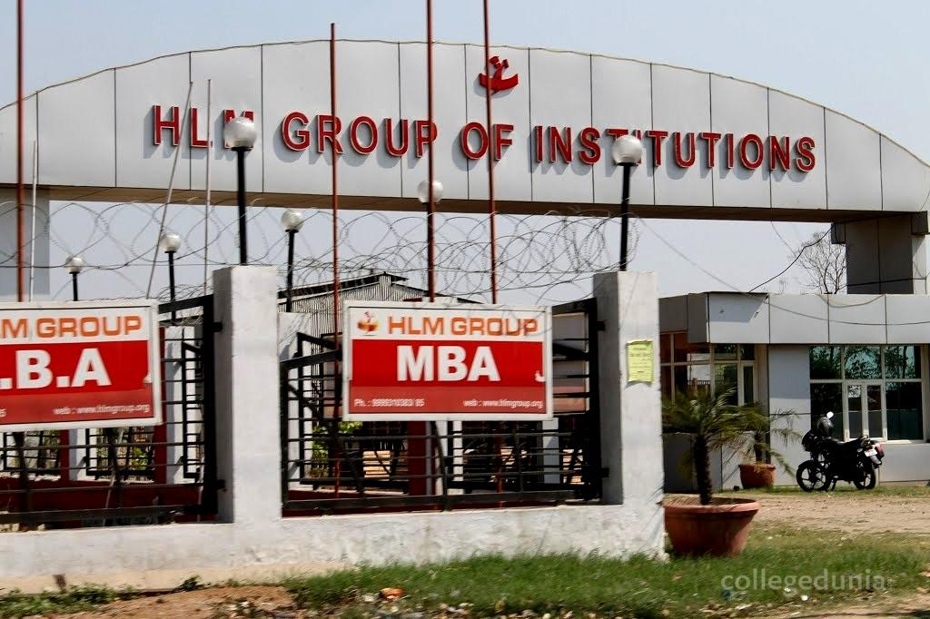 HLM Group of Institutions, Ghaziabad