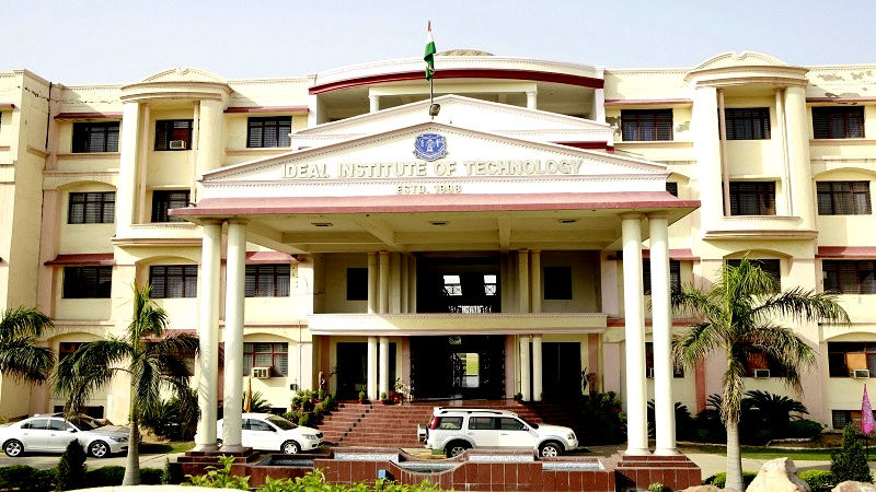 Ideal Institute of Management and Technology & School of Law - [IIMT], New Delhi