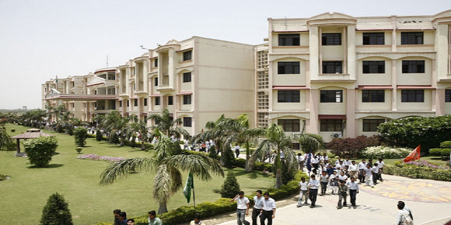 Ideal Institute of Management and Technology - [IIMT], Ghaziabad