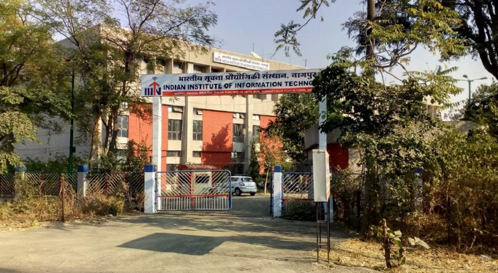 Indian Institute of Information Technology - [IIIT], Nagpur