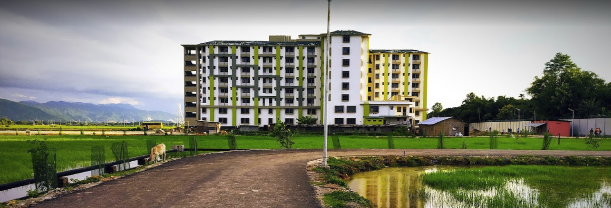 Indian Institute of Information Technology - [IIITG], Guwahati