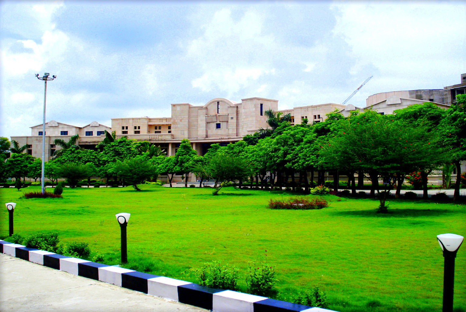 Indian Institute of Information Technology - [IIITL], Lucknow