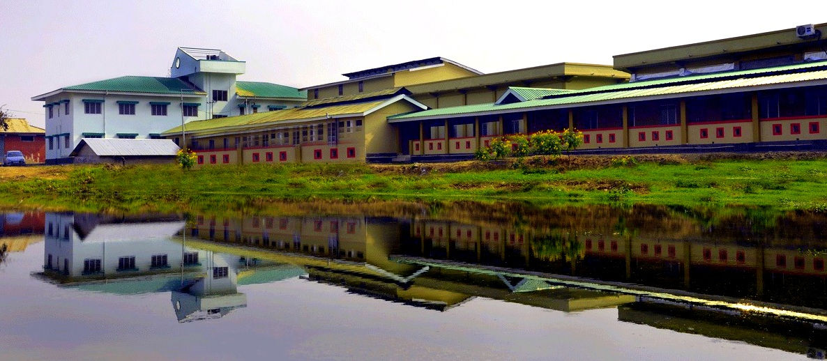 Indian Institute of Information Technology - [IIITM], Imphal