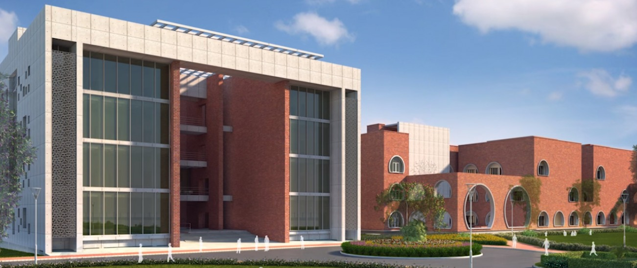 Indian Institute of Management [IIMK] Kashipur