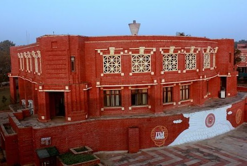 Indian Institute of Management [IIML] Lucknow