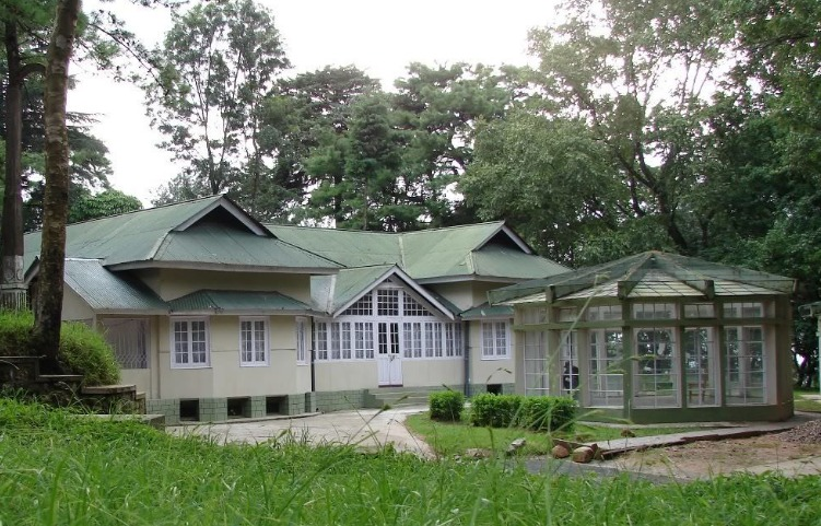 Indian Institute of Management [IIMS] Shillong