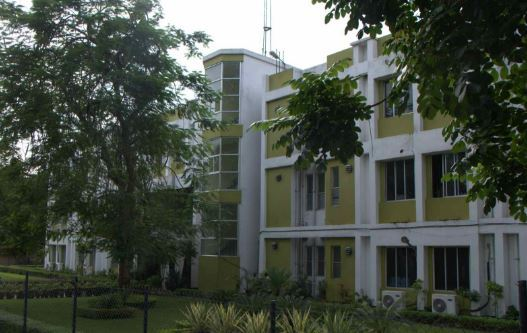 Indian Institute of Science Education and Research - [IISER], Kolkata