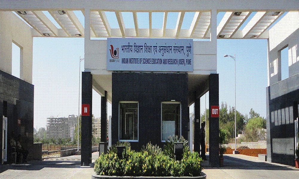 Indian Institute of Science Education and Research - [IISER], Pune