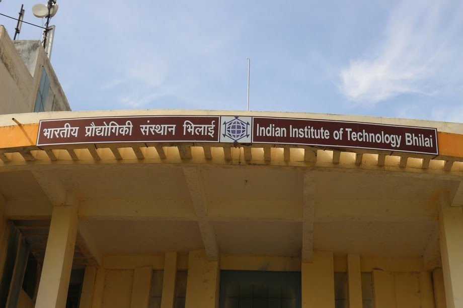 Indian Institute of Technology - [IIT], Bhilai