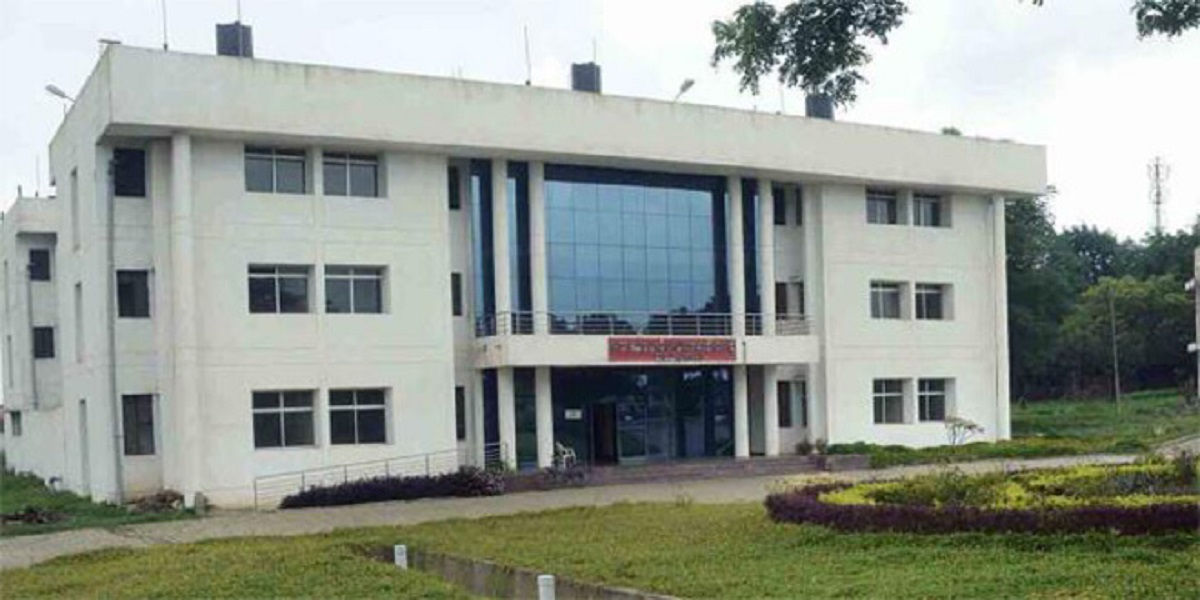 Indian Institute of Technology - [IIT], Dharwad
