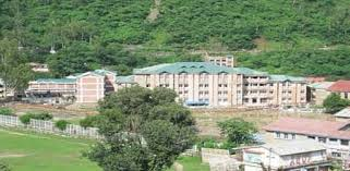 Indian Institute of Technology - [IIT], Mandi