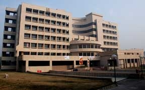 Indian Institute of Technology - [IIT], New Delhi