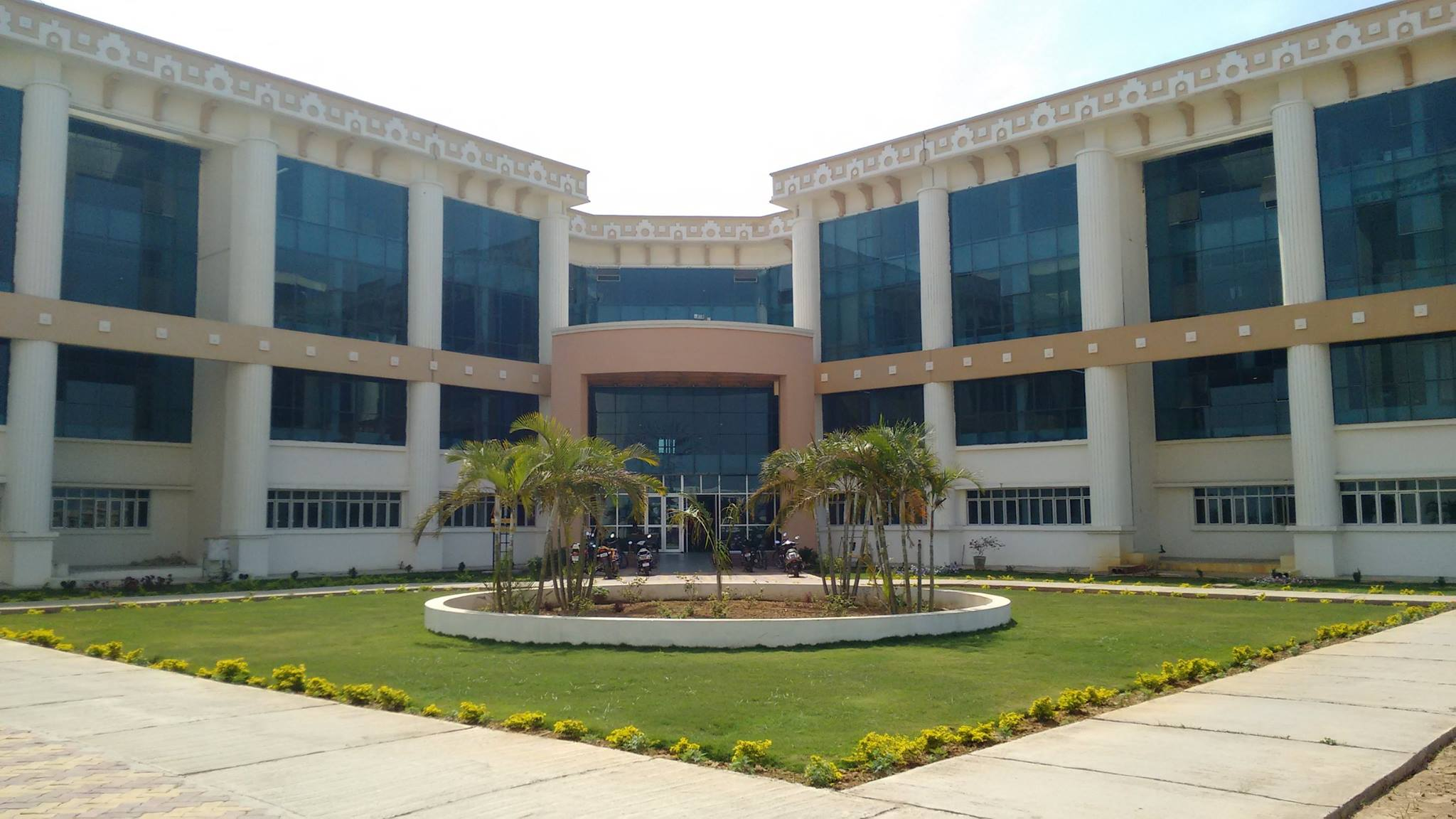 Indian Institute of Technology - [IIT], Patna