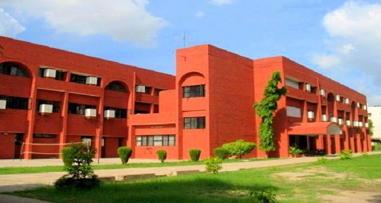 Institute of Cooperative and Corporate Management Research & Training - [ICCMRT], Lucknow