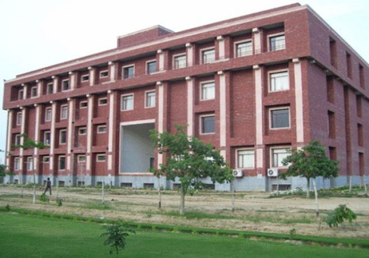 Institute of Engineering and Technology - [IET], Sitapur